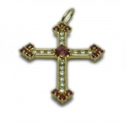 gold-ruby-diamond-cross-2