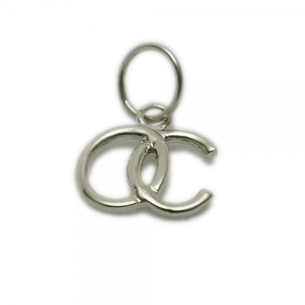 14K-White-Gold-OC-Charm