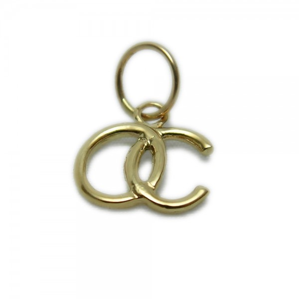 14K-Yellow-Gold-OC-Charm