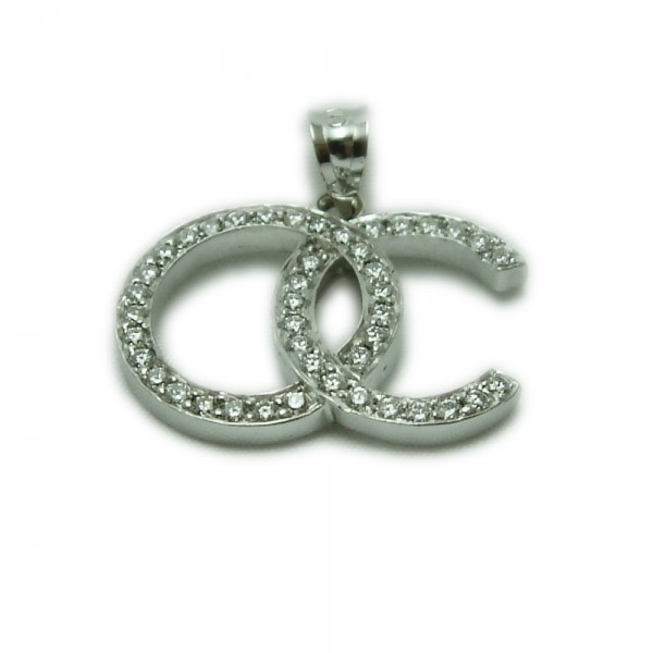 White-Gold-Diamond-OC-Pendant