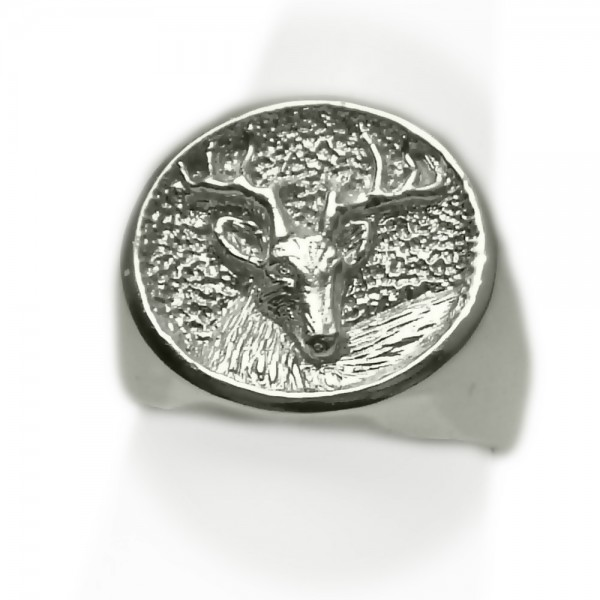 deer-hunter-ring
