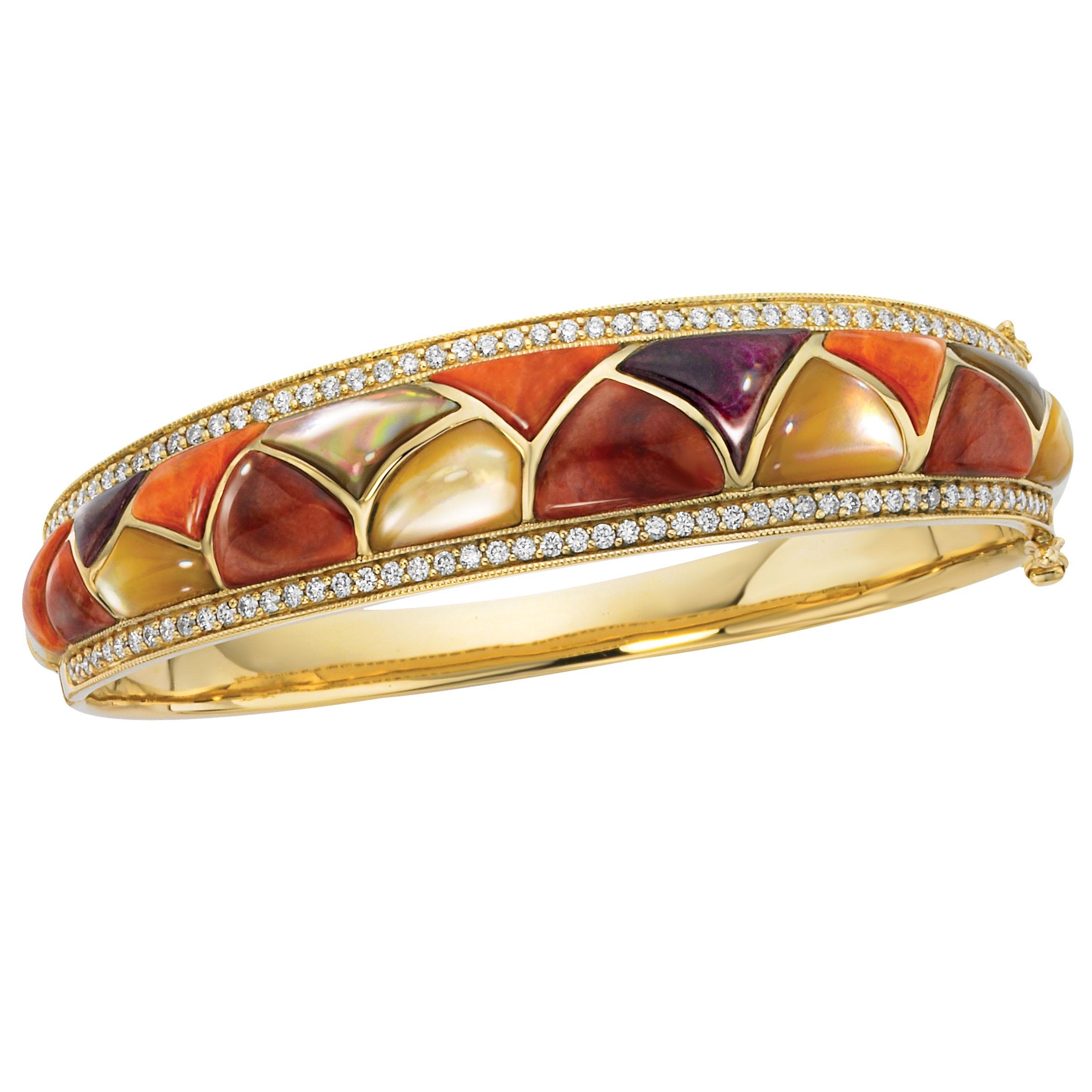 ... -Of-Pearl Bracelet | Collections, Kabana | Kokkinos Creative Jewelers